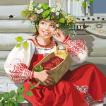 Профиль -Irina_K-