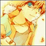 Профиль --Naruto-kun--