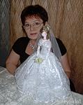 Профиль Миниатюра_кукольная