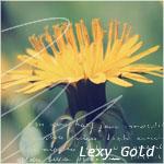 Профиль Lexy_Gold