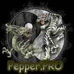 Профиль PepperPRO
