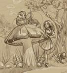 Профиль Alice-login