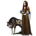 Профиль Волчик