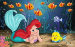 Профиль Рыбка-Натали