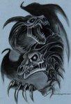 Профиль Dragon8