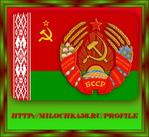 Профиль milochka56