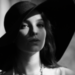 Профиль Mademoiselle_Maaja