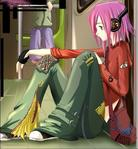 Профиль --_Yumi_--