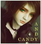 Профиль ANDY_CANDY