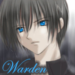Профиль -Warden-