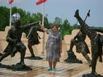 Профиль Тамара_Романовна