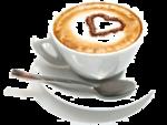 Профиль Cappuccino_light