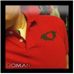 Профиль iroman