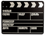 Профиль Актерское_агентство