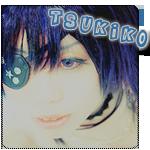 Профиль -_Tsukiko_-