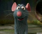 Профиль мышь_света