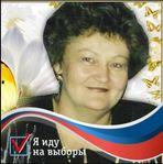 Профиль Лариса_Гурьянова
