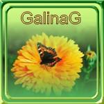 Профиль GalinaG