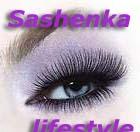 Профиль Sashenka