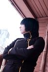 Профиль Paranoid_Prince