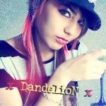 Профиль x_Dandelion_x