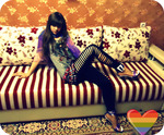 Профиль Pretty_Marta