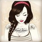 Профиль Tina_Plevina