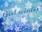 Профиль Girl-winter
