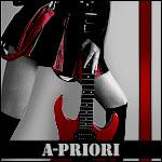 Профиль APRIORI_APRIORI