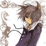 Профиль -Kawaii_Boy-