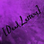 Профиль Dead_Letters_Band