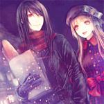 Профиль enamoured_of_Gothic