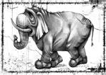 Профиль elephanty