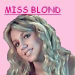 Профиль miss_blond