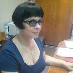 Профиль Krasotka_Lyolya