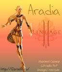 Профиль Arradia