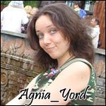 Профиль Agnia_Yord