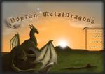 Профиль МеталДрагонс