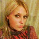 Профиль RINKA-блондинка