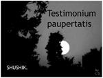Профиль Shushik
