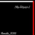 Профиль Annette_XIII