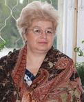 Профиль Татьяна_Вшивцева