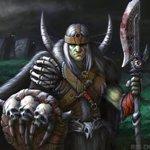 Профиль Death_Knight