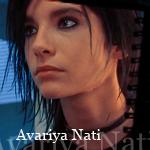 Профиль Avariya_Nati