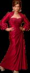 Профиль Mila_Lady_in_red