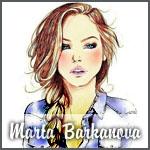 Профиль Marta_Barkanova