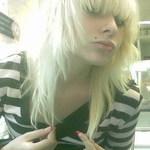 Профиль blondinka007liru