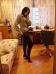 Профиль Masha_Evans
