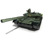 Профиль Tankist3d
