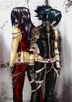 Профиль gothic_Girl_rock